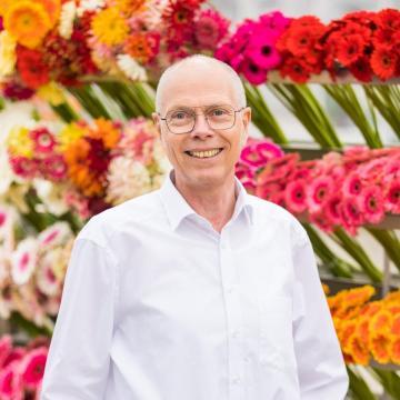 Willem van den Berg