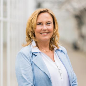 Simone van der Hoorn