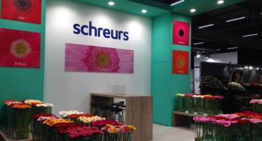 Schreurs Holland B.V. - Flora Holland Trade Fair 2015